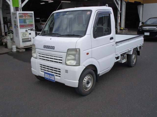 SUZUKI / Carry Truck (DA62T)