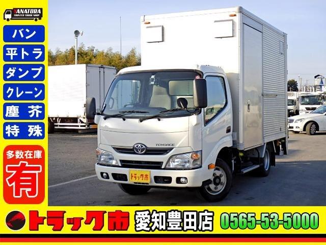 TOYOTA / Toyoace (TKG-XZU605)