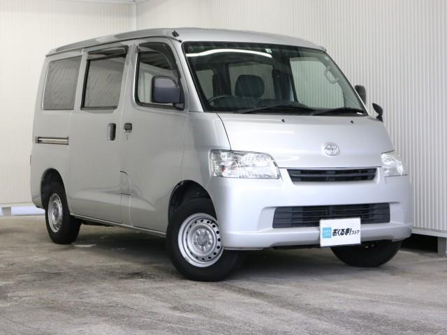 TOYOTA Liteace Van