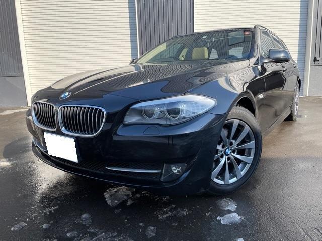 BMW / 5 Series (MU30)