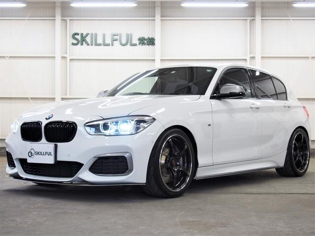 BMW / 1 Series (1S30)