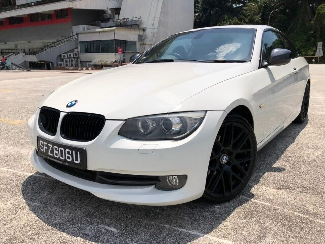 BMW / 3 Series Cabrioret (320iCabrio)