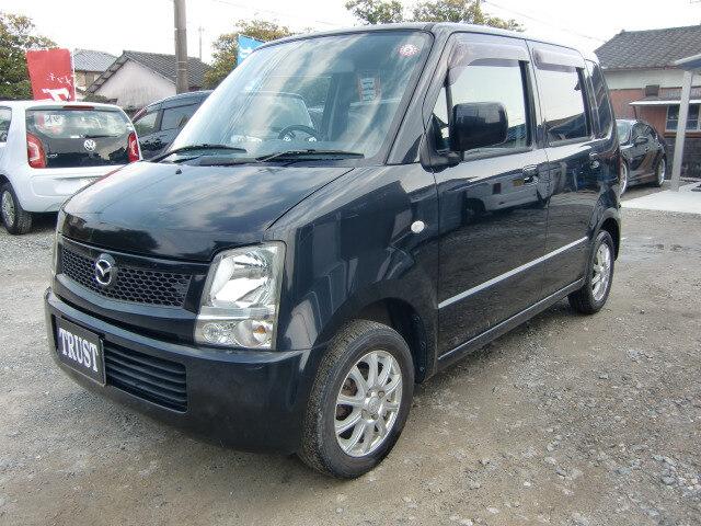 MAZDA / AZ-Wagon (DBA-MJ22S)