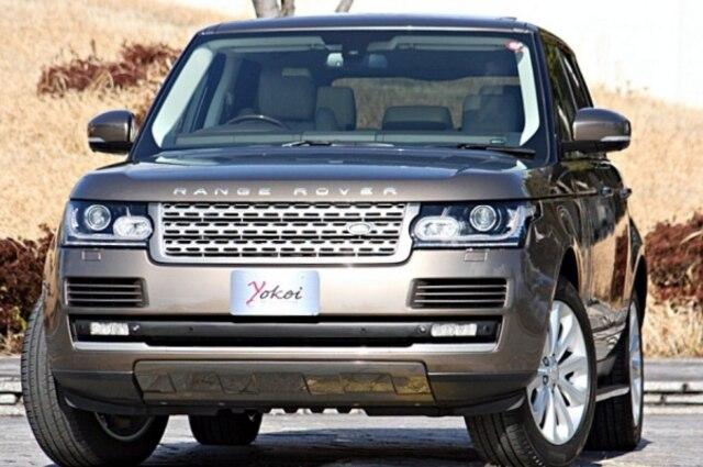 LAND ROVER / Range Rover (ABA-LG3SB)