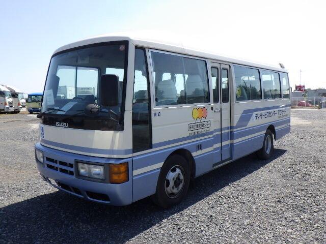 ISUZU Journey Bus