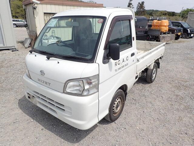DAIHATSU Hijet Truck