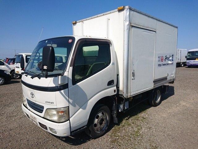 TOYOTA / Dyna Truck (KR-KDY230)