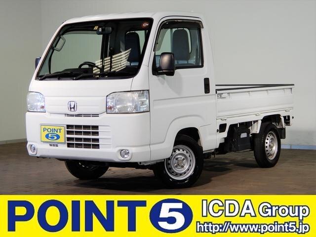 HONDA Acty Truck