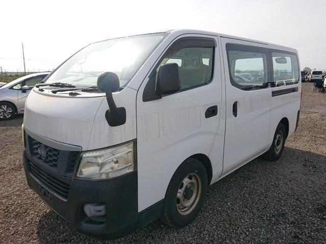 ISUZU / Como (LDF-JVW2E26)