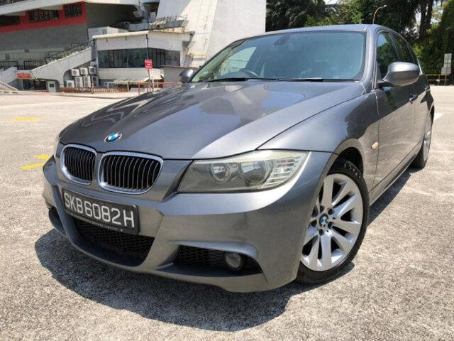 BMW / 3 Series (318I)