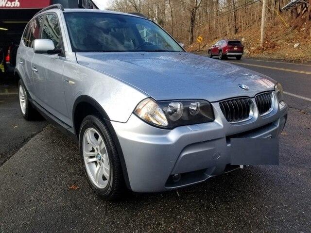 BMW / X3 (30i)