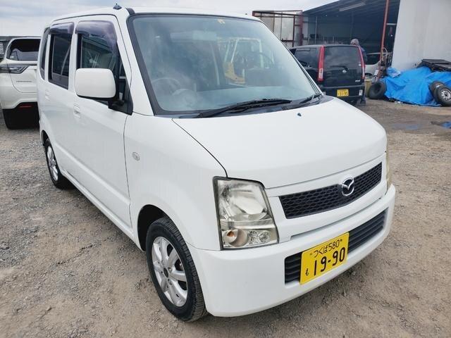 MAZDA / AZ-Wagon/ (MJ22S)