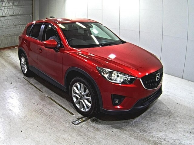MAZDA / CX-5/ (LDA-KE2FW)