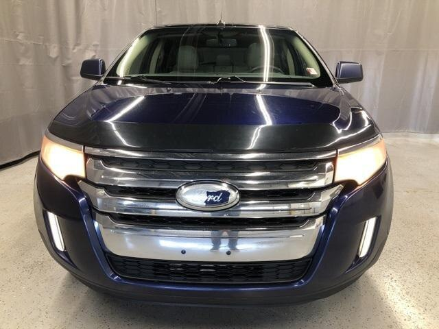 FORD / Edge (Limited)