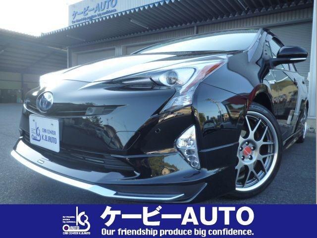 TOYOTA / Prius (ZVW51)