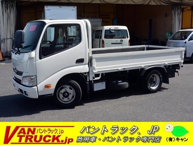HINO / Dutro (XZC605M)