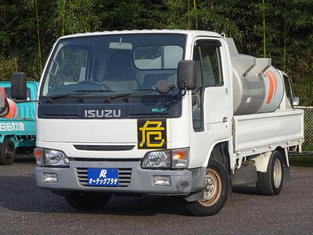 ISUZU / Elf Truck (KG-ASP2F23)