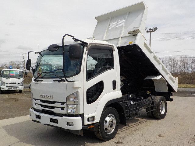 ISUZU / Forward (TKG-FRR90SI)