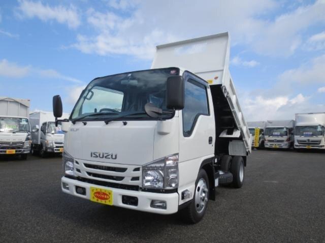 ISUZU / Elf Truck (NKR88AD)