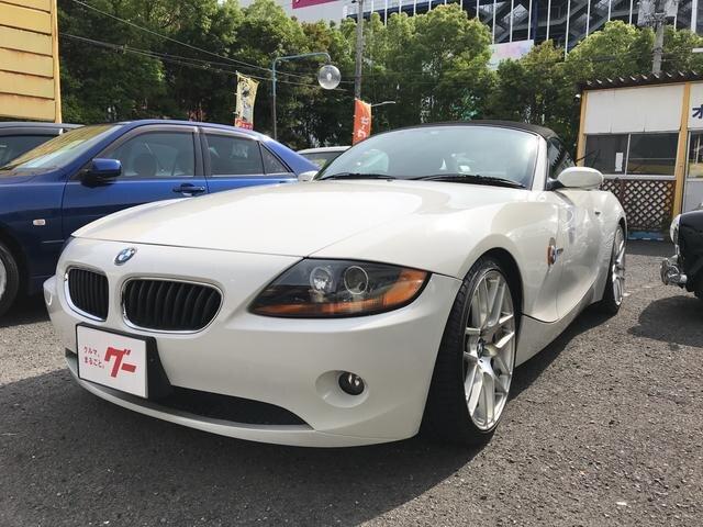 BMW / Z4 (BT25)