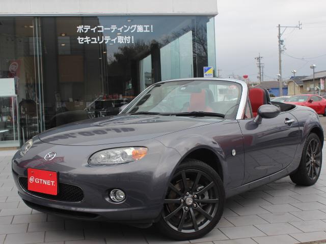 MAZDA / Roadster (CBA-NCEC)