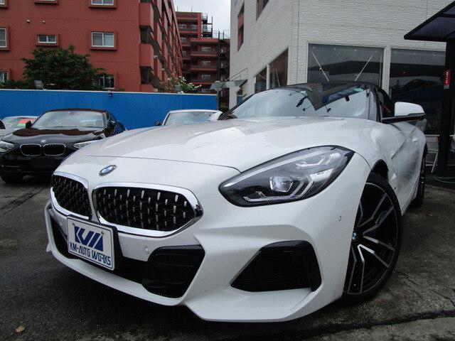 BMW / Z4 (3BA-HF20)