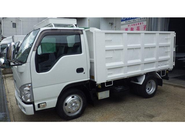 ISUZU / Elf Truck (BKG-NJR85AD)