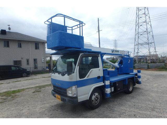 ISUZU / Elf Truck (BDG-NKR85N)