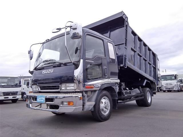 ISUZU / Forward (ADG-FRR90D3)
