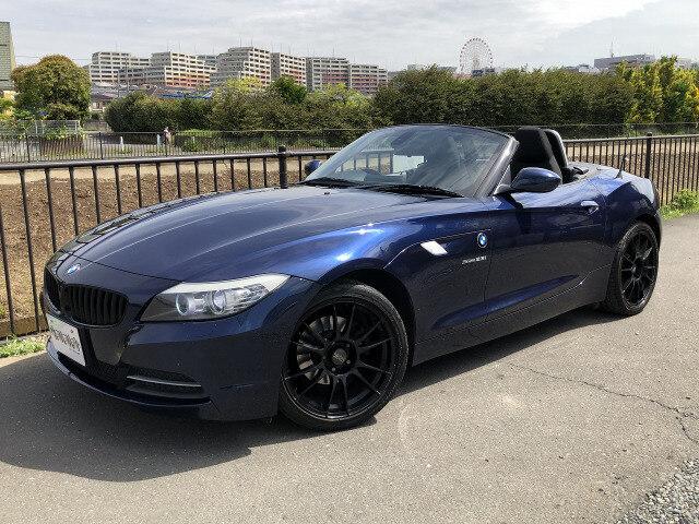 BMW / Z4 (ABA-LM25)