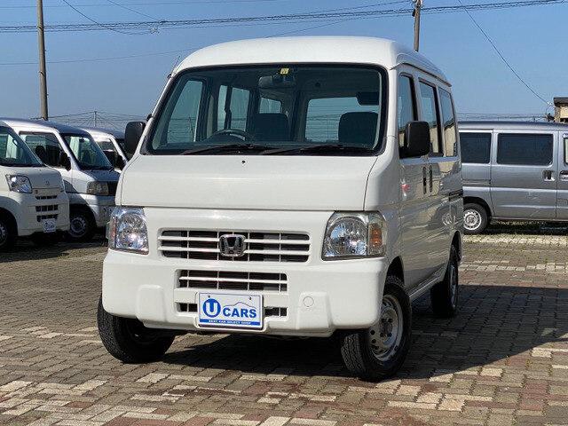 HONDA / Acty Van/ (GBD-HH5)
