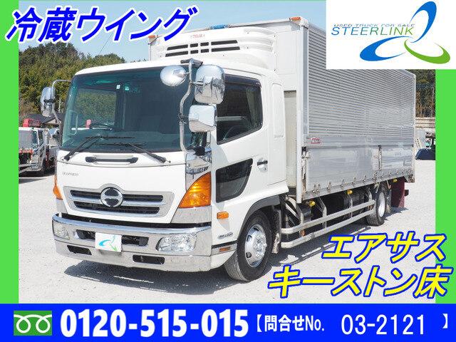HINO / Ranger (TKG-FD9JLAG)