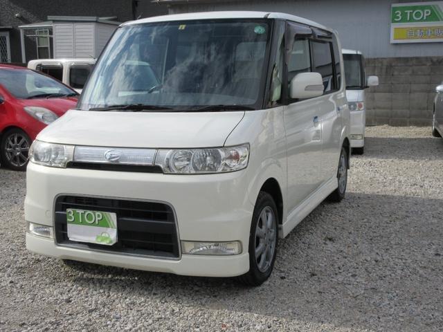 DAIHATSU / Tanto Custom (CBA-L350S)