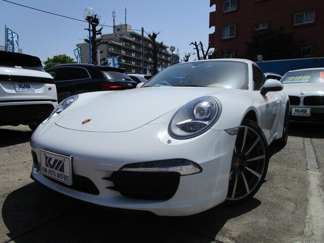 Porsche / 911 (ABA-991MA104)