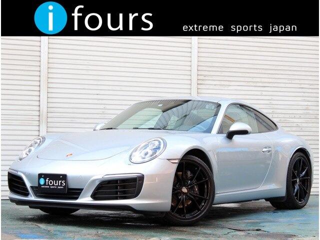 Porsche / 911 (ABA-991H1)