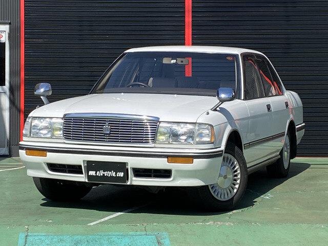 TOYOTA / Crown Sedan (E-GS130)