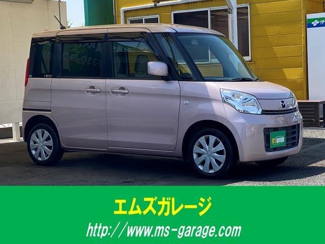 MAZDA / Flair Wagon (MM32S)