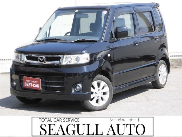 MAZDA / AZ-Wagon (MJ22S)