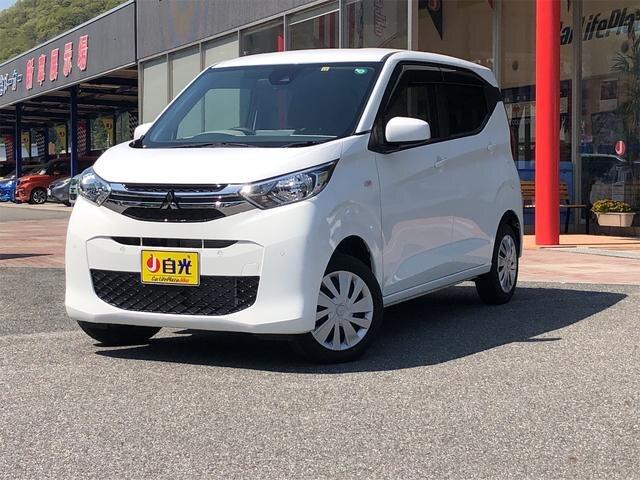 MITSUBISHI / eK Wagon (B36W)