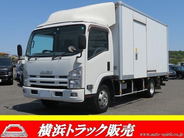 ISUZU / Elf Van (TDG-NPS85AN)