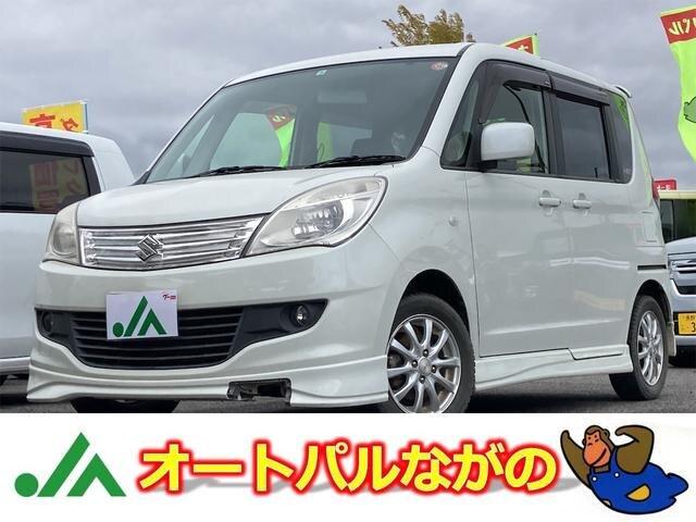 SUZUKI / Solio (MA15S)
