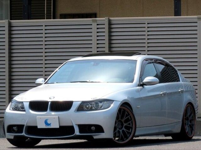 BMW / 3 Series/ (ABA-VB30)