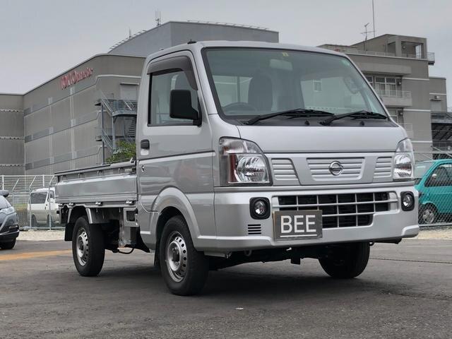 NISSAN Clipper Truck]