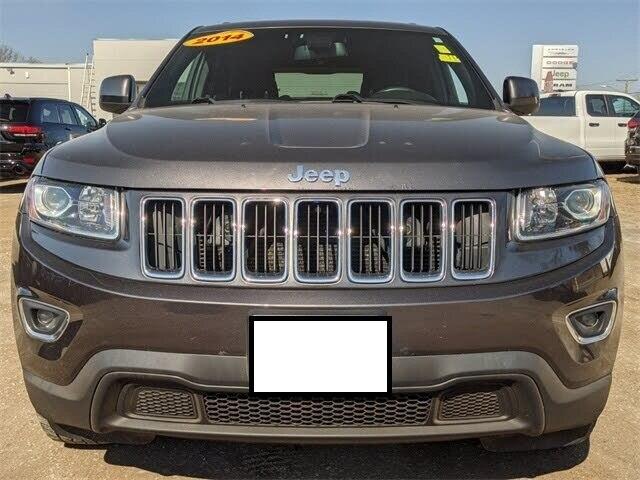 JEEP / Grand Cherokee (LAREDO)