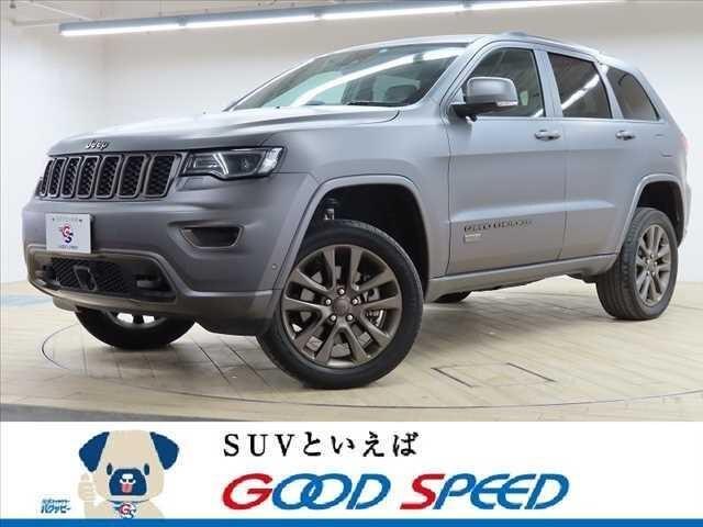 JEEP / Grand Cherokee (WK36TA)