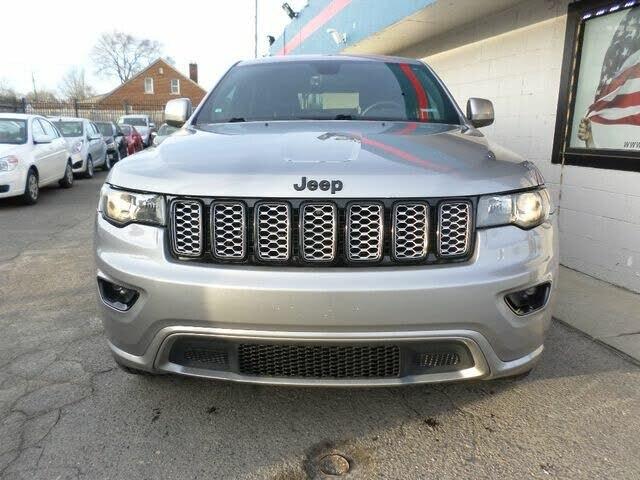 JEEP / Grand Cherokee (ALTITUDE)