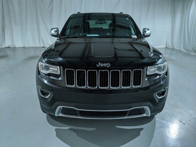 JEEP / Grand Cherokee/ (LIMITED)