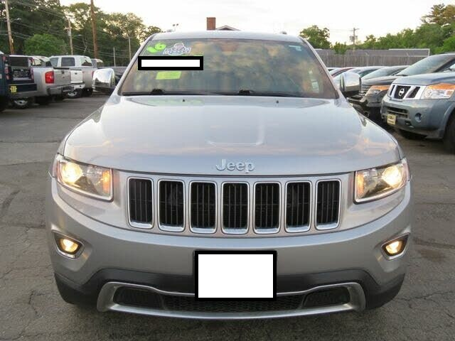 JEEP / Grand Cherokee (LIMITED)