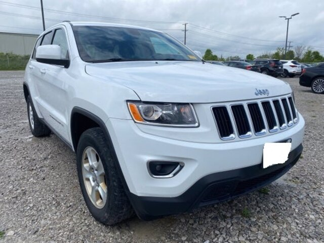 JEEP / Grand Cherokee (Laredo)