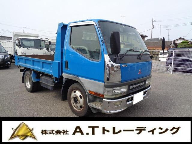 MITSUBISHI / Canter (FG50EBD)